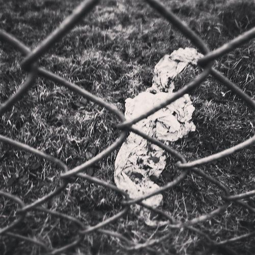 Cloth, Fence & Grass Snapseed Grass Blackandwhite Love tweegram instagood photooftheday iphonesia instamood igers instagramhub picoftheday instadaily bestoftheday igdaily instagramers webstagram follow  statigram life sutton london greaterlondon sutton green