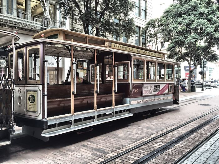 "Cityscapes ""San Francisco Classic"""