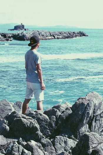 I, SEA! Found