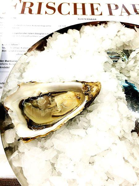 Austern Meeresfrüchte Foodporn Food Food Photography Seafood