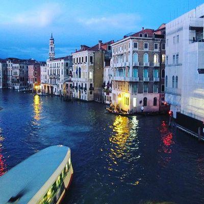 Veneza Venezia Italy Night Boats Achadosdasemana Canon CanonG12 Travel Traveler Traveling