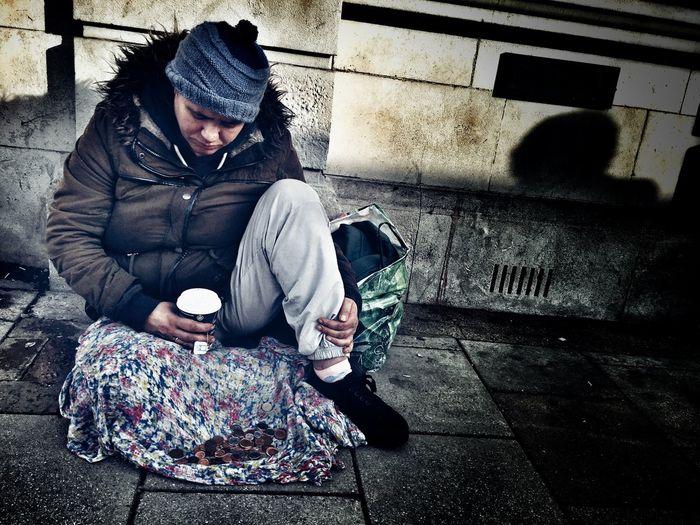 Shootermag Streetphotography EyeEm Best Shots Bedford