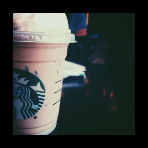 Starbucks Hanging Out Enjoying Life Favorite Coffee Place Chill Out