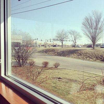 Panerabread ColumbiaMo Mizzou Windowview