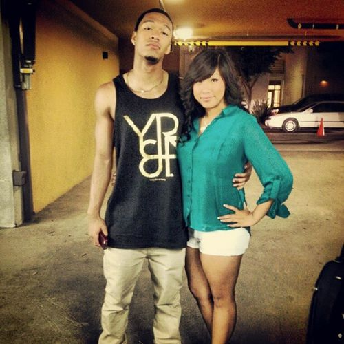 @danieltaylor1 YR&F™ Gold Edition Tanks!! Shout out to @sandynguyenx3