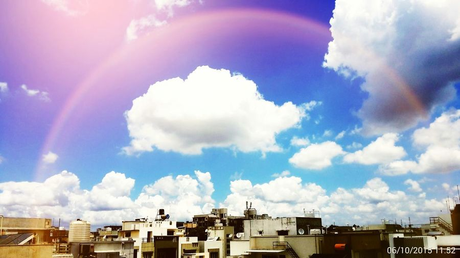 Epicsky Epiccity Clouds Beautiful