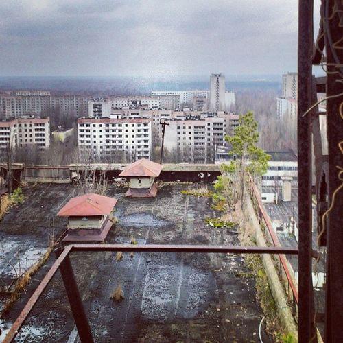 Хорошо тут... Только дозиметр нервирует припять Мертвый_город Pripyat Abandoned_city dead_city radiation