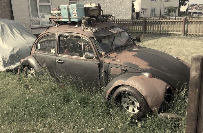 Living Car Iphone6 Hot VW