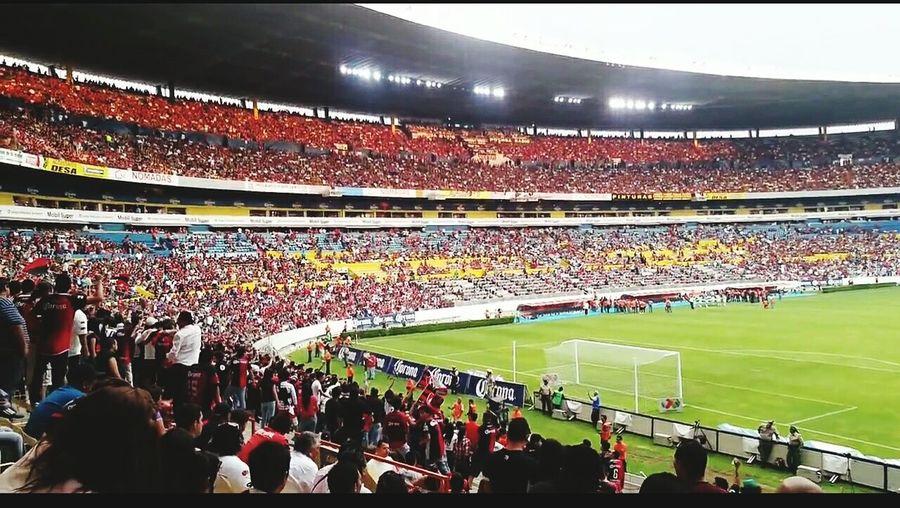 Mi lugar favorito Relaxing Estadiojalisco Donde Bailan El Fandango... Guadalajara♥ Mibellaciudad