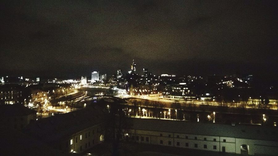 Blackandwhite Darkness Romantic New Love Night Lights The City Light
