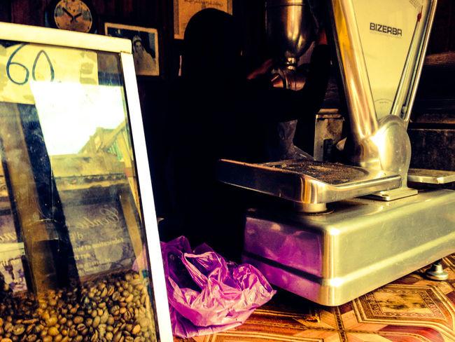 Coffee Coffeebeans Kaffee Kaffeebohnen Kaffeehaus