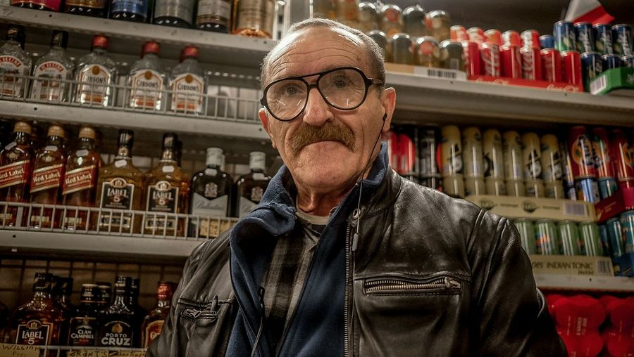 Phillip Morris Mustache Warm Clothing Hospitality EyeEm Magnumphotos EyeEm Selects Portrait Portrait Photography PhillipMorris Leather Jacket Lonelyplanet Paris France Alcohol Eyeglasses  Business Store Retail  Business Finance And Industry Front View Glasses Shop Retail Display Display Cabinet Display Store Window Alcoholic Drink Modern Hospitality EyeEmNewHere #FREIHEITBERLIN The Portraitist - 2018 EyeEm Awards The Photojournalist - 2018 EyeEm Awards