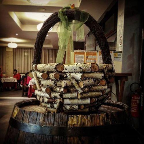 Brown Wood Oldstyle Whisky Padova Padua