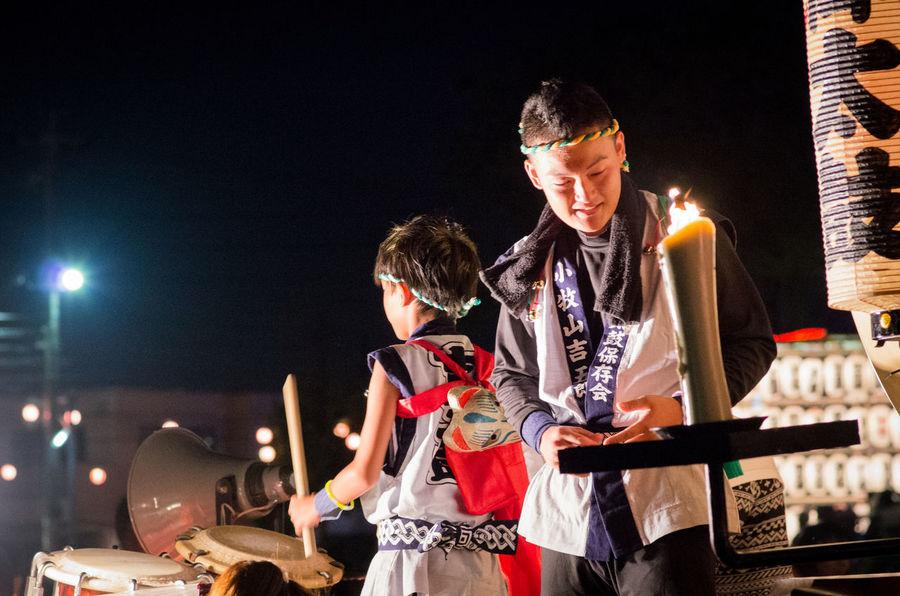 Adult Adults Only Festival Japanese Culture Matsuri MatsuriFestival People Snap a Stranger Taiko
