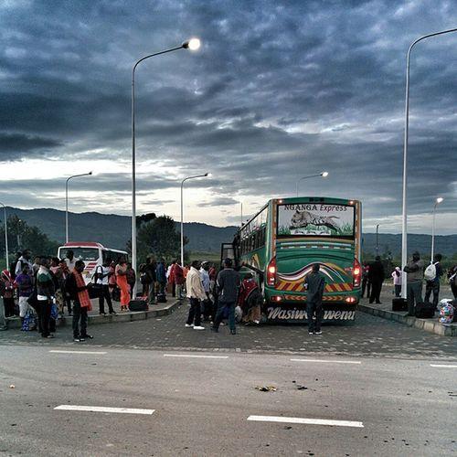 """Goodbye Mbeya, My Homeland, I'm proud of my people, All """"Mwa"""" stand up! MyTanzania Mbeyatour Mbeya Photographytz Shutterbugtz Mzalendo Discovertanzania Discover255 Seetanzania Skyhunter"""