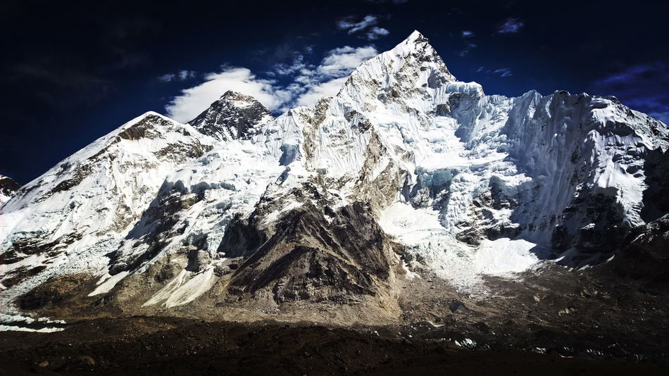 Nepal Himalayas Mounteverest EyeEmNewHere