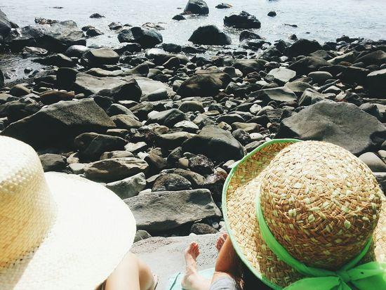 Girlstime  Friendship Holiday POV Summer Views