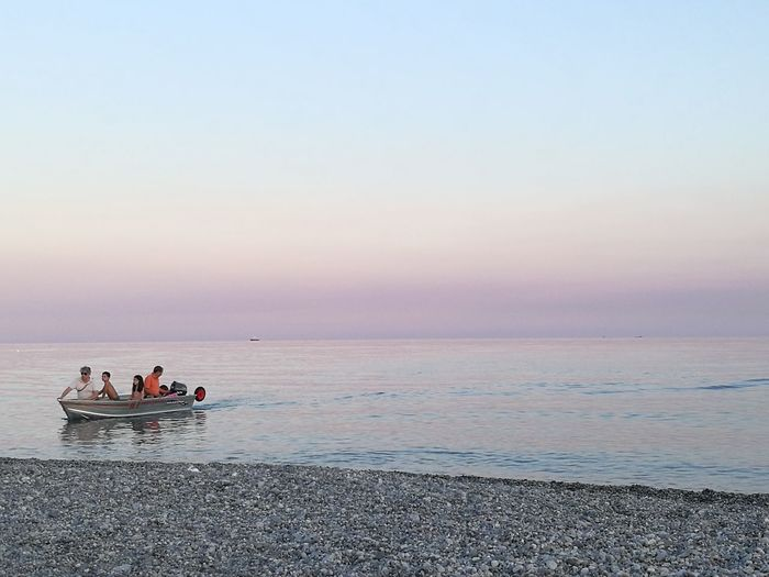 No filters Beach Sea Sky Water Horizon Over Water Vacations Blue Sand Nature Calabria (Italy) Calabriadascoprire Discoverycalabria MarinadisanlorenzoReggio Calabria Sunset