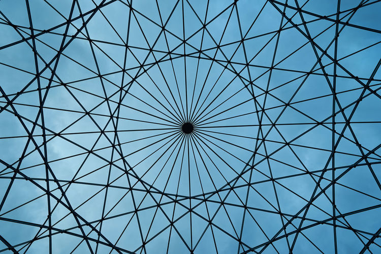 Geometric forms Abstract Amsterdam Architecture Blue Built Structure Ceiling Ceiling Design Directly Below Dutch Europe Full Frame Geometric Abstraction Geometric Shape Geometric Shapes Geometry Glass Holland Metal Netherlands Pattern Roof Shape Shapes Skylight EyeEm X Google - Your Amsterdam