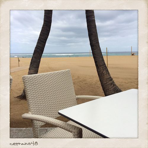 Waiting... Las Palmas Playa Las Canteras GranCanaria Islascanarias CityWalk City Street