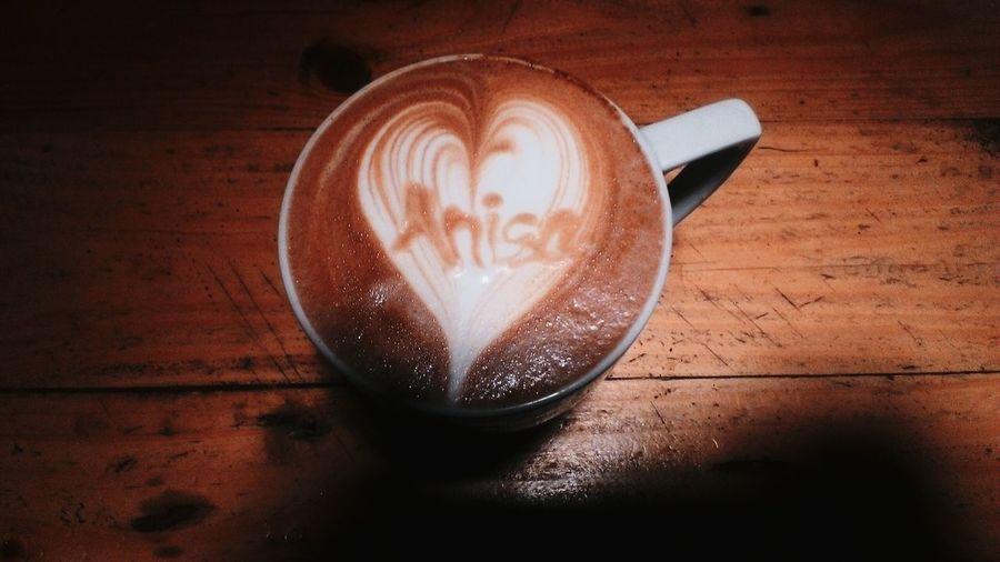 Yeah Mochacino Latteart Coffeelife Baristalife