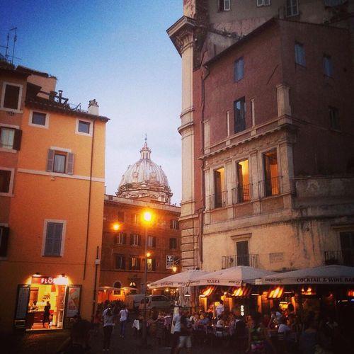 Roma Discover Your City CampoDèFiori