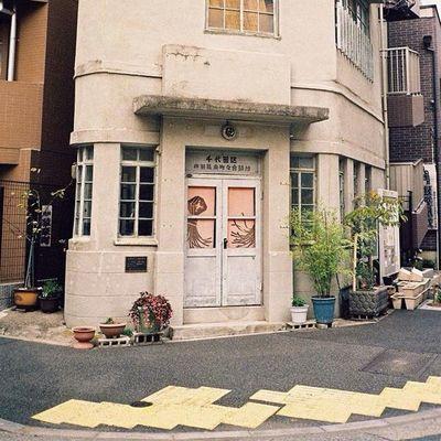 City Contax Cymera Contaxt3 Cymeraapp VSCO Vscocam Vscofilm Japan T3 Trip Tokyo Travel Film Filmstagram Filmcommunity 35mm Road