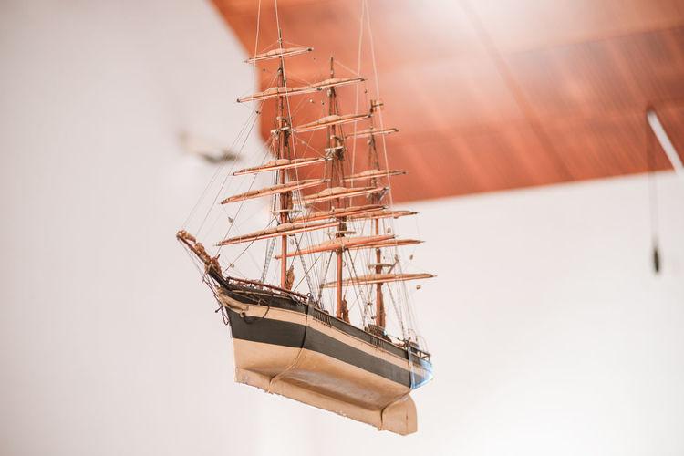 Ship Wooden