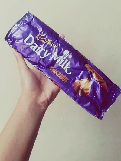CadburyDairymilk First Eyeem Photo