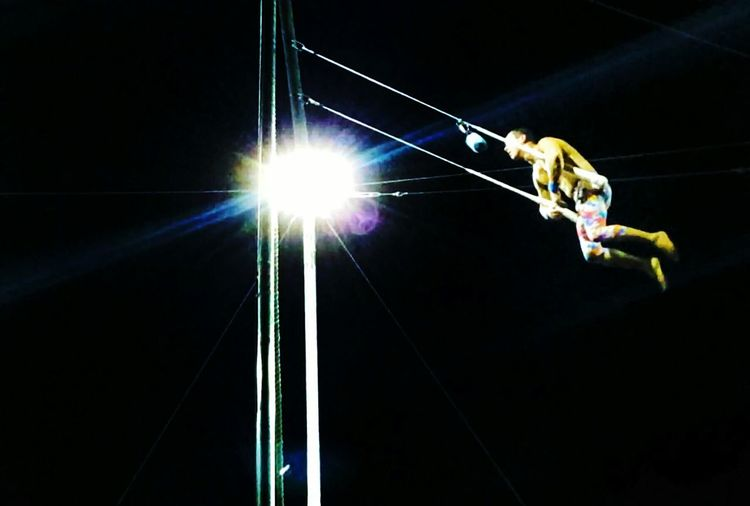 Thinking Taking Photos Check This Out Enjoying Life Nightscape Trapeze Artist Trapeze Hanging Out The Adventure Handbook