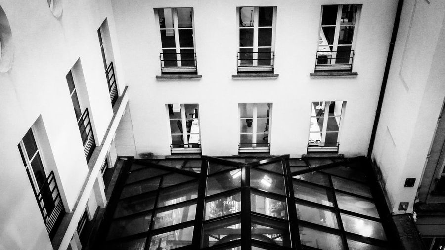 DAY50 × Rooftop Mapik365 Streetphotography Paris 365project Contrast