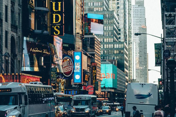 Feels New York Capturing Capitalism Wow *-*
