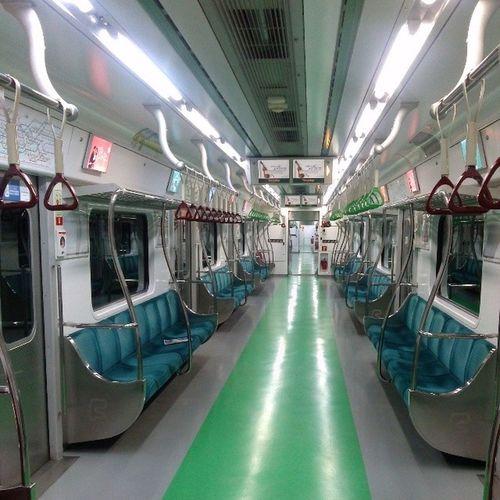 Seoul Metro Metromax