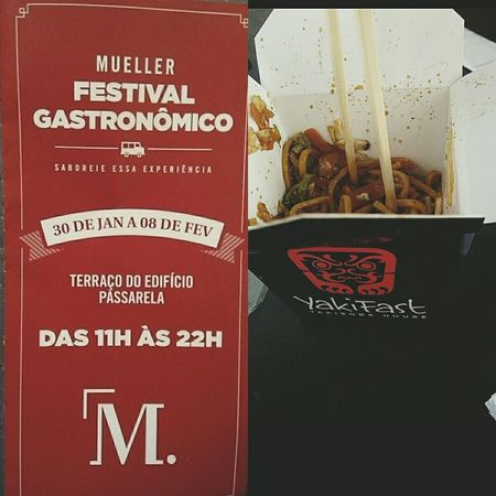 Festival gastronomico ? Quality Time Relaxing Hanging Out Taking Photos Check This Out Eye4photography  Shopping Enjoying Life Picture Cook Out