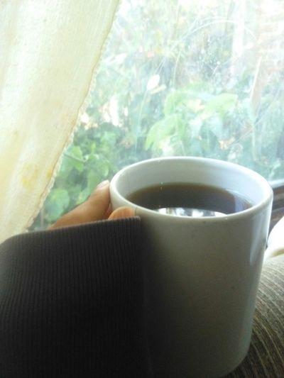 Iniciandoasimimañana Café ! BuenDía♥ Sabado✌💋