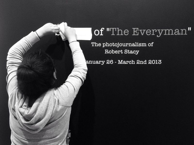 Stories of the Everyman premieres this evening at Space Gallery in Pomona - opening reception from 6-10pm. 250 West 2nd St Pomona, CA. Hope to see you there...