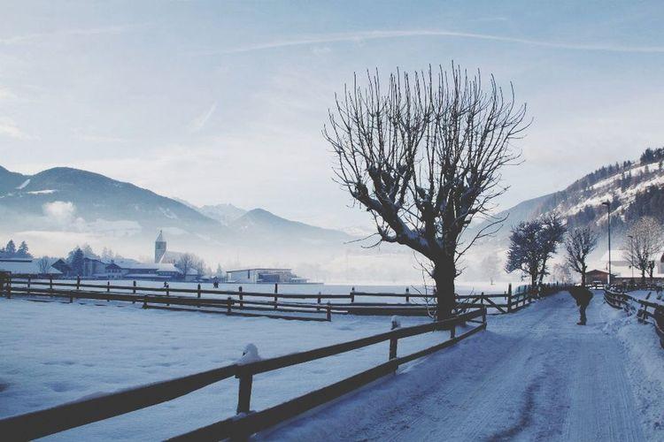 Winter Wonderland Winter White By CanvasPop Around The World By Lufthansa Shades Of Winter