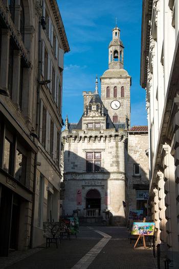 City Niort