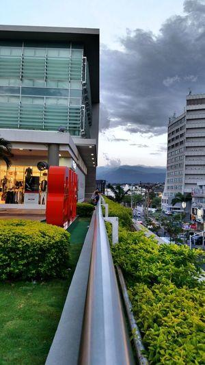 Mi capital City View  Capital City Colombia ♥