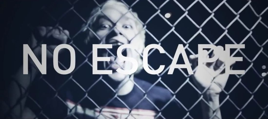 coldrain/No Escape