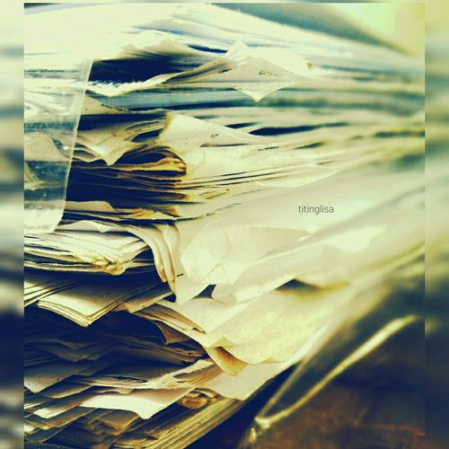 Papers Stack Of Papers Scratch Papers Photography