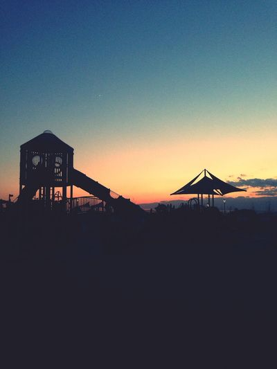 Sunset Park IPhoneography EyeEm Best Shots