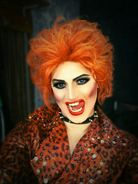 Mylenefarmer Hello World Selfie Dragqueen  Expression Dragshow Love Popular Photo