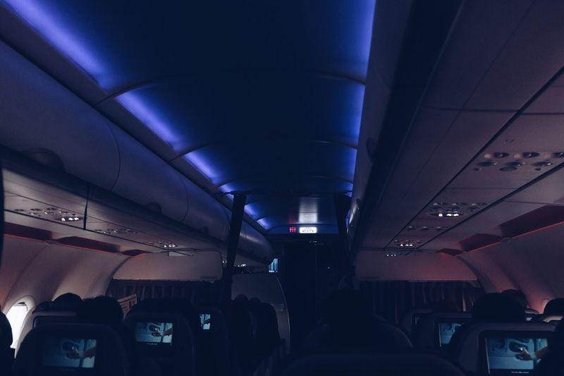 Travel lights. Travel Transportation Journey Airplane Illuminated Vacations Passenger Fluorescent Light Lights Light