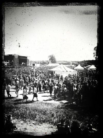 Rockfest Montebello