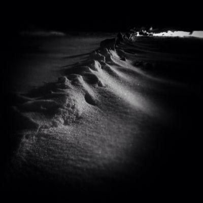 Relaxing Omsk Fine Art Photography Monochromatic Minimalism Blackandwhite Monochrome Winter Winter Wonderland