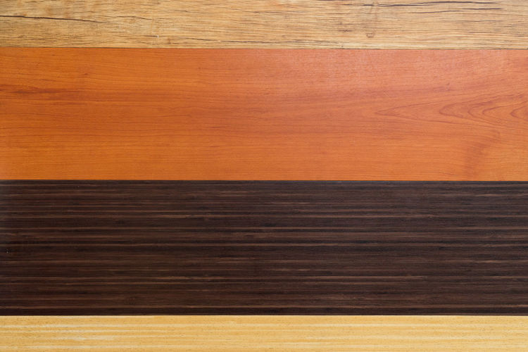 Natural wood flooring Nature Textured  Wood Backgrounds Blowing Muti Colored Orange Color Wood - Material