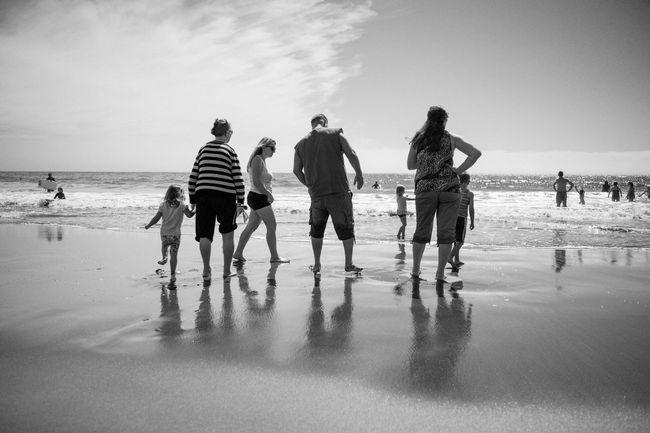 Beach life Livewhatyoulove Leicam9p Stinsonbeach Natalienesser