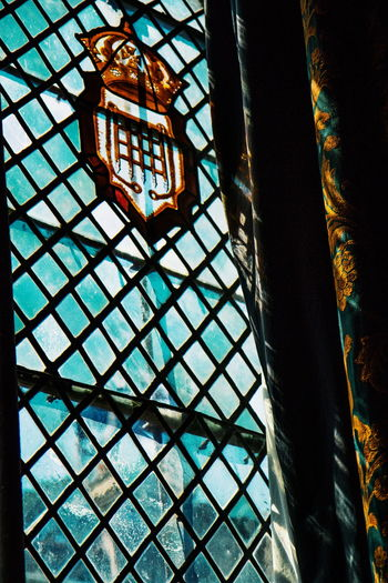 And the rest - National Trust Ightham Mote Window Light And Shadow Window Architecture Sky Built Structure Close-up Architectural Design Stained Glass Architectural Feature