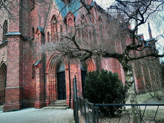 Klosterkirchen seitlich In Hometown Church's Side Architecture Built Structure History